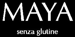 Maya senza glutine